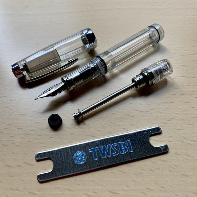 TWSBI vac mini
